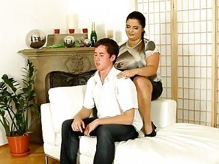 Giant BBW Facesitting video for your pleasure