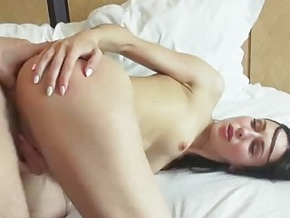 convulsive anal orgasm