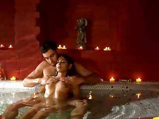 Tantra Lessons In Love And Lust